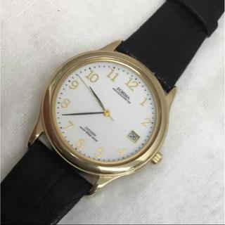シチズン(CITIZEN)のCITIZEN‼️美品(^O^)FORMA  クウォーツ 時計‼️(腕時計(アナログ))