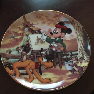 ディズニー(Disney)のディズニーランド お皿(食器)