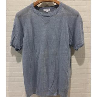 BEAUTY&YOUTH UNITED ARROWS - BEAUTY&YOUTH UNITED ARROWS ニット Tシャツ 美品