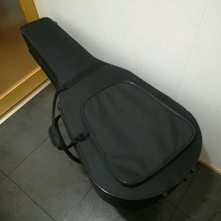 ヤマハ(ヤマハ)のYAMAHA APX NTX 専用 ハードケース未使用品(アコースティックギター)