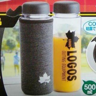 ロゴス(LOGOS)のロゴス 新品未使用 ドリンクボトル(タンブラー)