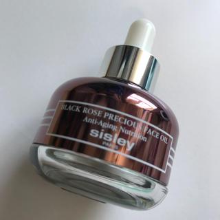 シスレー(Sisley)のシスレー ブラックローズ プレシャスオイル25ml(フェイスオイル / バーム)