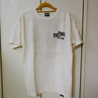 ショット(schott)のSchott【Tシャツ】(Tシャツ/カットソー(半袖/袖なし))