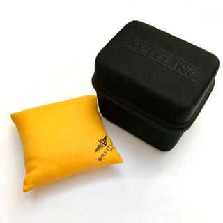 ブライトリング(BREITLING)のブライトリング 時計ケース&腕時計枕(その他)