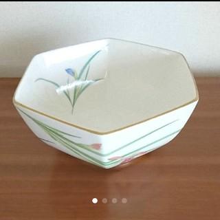 コウランシャ(香蘭社)の香蘭社 六角鉢/こうらんしゃ 鉢/香蘭社(食器)