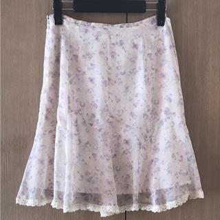 フェルゥ(Feroux)の【Feroux】スカート(ひざ丈スカート)