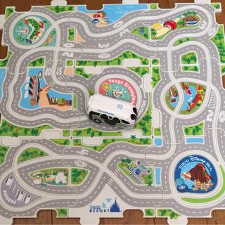 ディズニー(Disney)のディズニーリゾートクルーザー おもちゃ(ミニカー)