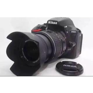 ニコン(Nikon)の☆大人気☆Nikon D5500 レンズキット おまけ付き(デジタル一眼)