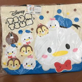 ディズニー(Disney)のツムツム トートバッグ 鞄 かばん カバン トート(トートバッグ)