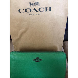 コーチ(COACH)のcoach  財布(財布)