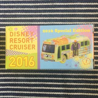 ディズニー(Disney)のトミカ ディズニー 2016 スペシャルエディション(ミニカー)