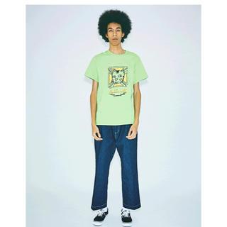 アレキサンダーリーチャン(AlexanderLeeChang)のAlexander Lee Chang Tシャツ(Tシャツ/カットソー(半袖/袖なし))