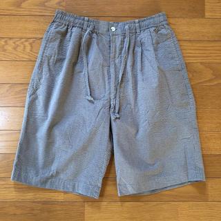 夏用メンズパンツ  Lサイズ(その他)