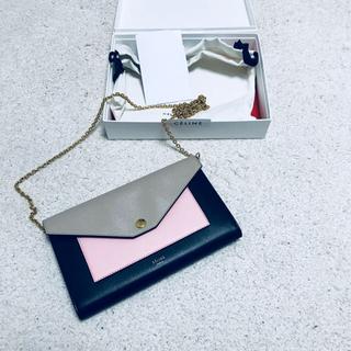 9eae65235466 セリーヌ ショルダー 財布(レディース)の通販 20点 | celineのレディース ...