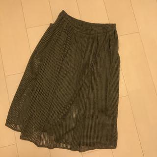 レトロガール(RETRO GIRL)のレトロガール★スカート(ひざ丈スカート)
