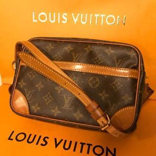 ルイヴィトン(LOUIS VUITTON)のルイヴィトン 正規品 トロカデロ ショルダーバッグ(ショルダーバッグ)