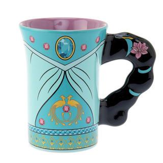 ディズニー(Disney)の新品☆Disney ディズニー アラジン ジャスミン マグカップ(グラス/カップ)