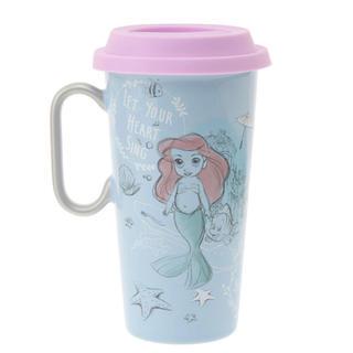 ディズニー(Disney)の新品☆Disney ディズニー タンブラー コップ 食器(グラス/カップ)