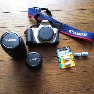 キヤノン(Canon)のキャノン EOS kiss3 レンズつき(フィルムカメラ)