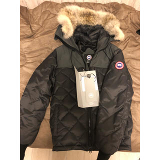 カナダグース(CANADA GOOSE)のカナダグース PRITCHARD COAT(ダウンジャケット)