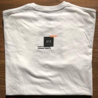 ダブルタップス(W)taps)のWTAPS FPAR TRUNK MARKET 限定 TEE(Tシャツ/カットソー(半袖/袖なし))