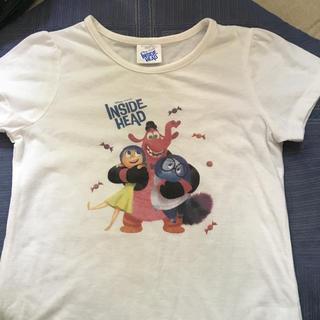 ディズニー(Disney)のディズニー Tシャツ (150)(Tシャツ/カットソー)