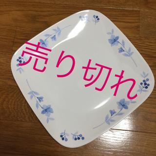 コレール(CORELLE)のコレール 大皿  新品未使用❣️(食器)