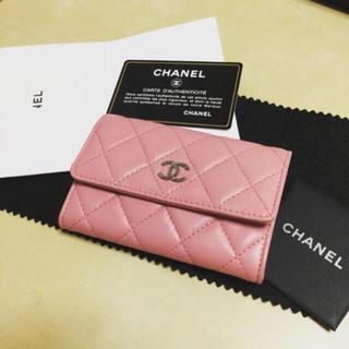 CHANEL - CHANEL 正規品 財布 コインケース 新品
