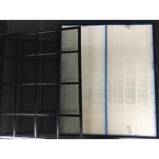 エレクトロラックス(Electrolux)のElectrolux エレクトロラックス 空気清浄機 パワフル上位モデル(空気清浄器)