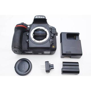 Nikon ニコン D810 (デジタル一眼)