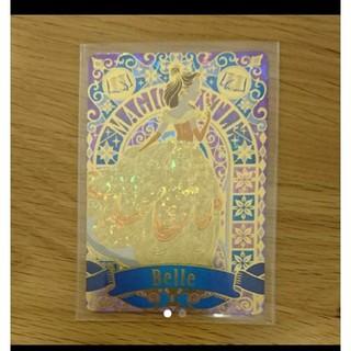 バンダイ(BANDAI)のマジックキャッスル ベル(カード)