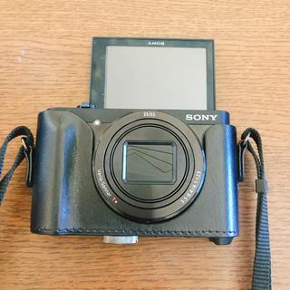 ソニー(SONY)のSONY DSC-WR500(デジタル一眼)