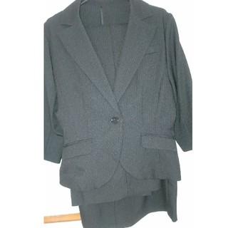 シマムラ(しまむら)のスーツ13号3点セット(セット/コーデ)