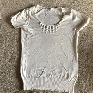 ピンキーアンドダイアン(Pinky&Dianne)のピンキー サマーニット(Tシャツ(半袖/袖なし))