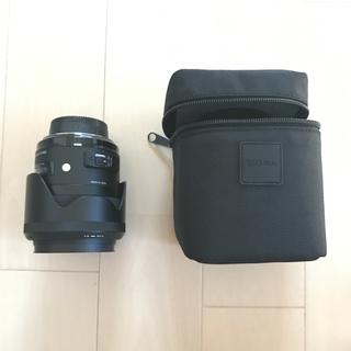 シグマ(SIGMA)のSigma 35mm f1.4 DG art  ニコンfマウント(レンズ(単焦点))