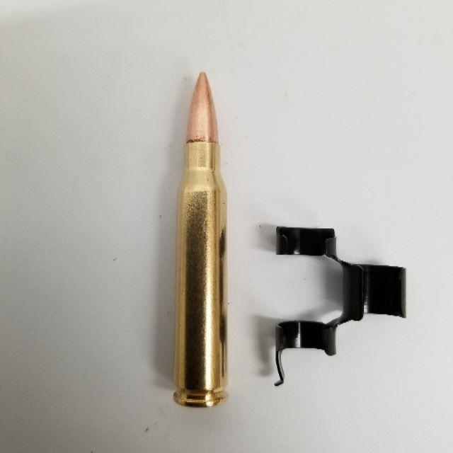 ダミーカート 5.56NATO弾 1発の...