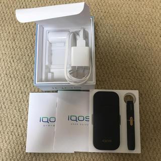 IQOS - アイコス 2.4 plus ネイビー
