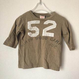 デニムダンガリー(DENIM DUNGAREE)のデニムアンドダンガリー90〜95 (Tシャツ/カットソー)