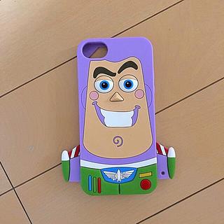 ディズニー(Disney)のディズニー バズライトイヤー iPhoneケース(iPhoneケース)