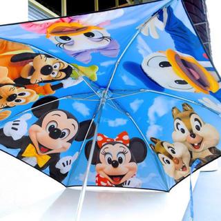ディズニー(Disney)のディズニー実写 傘(傘)