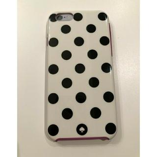 ケイトスペードニューヨーク(kate spade new york)のiPhone ケイトスペード スマートフォンケース(iPhoneケース)