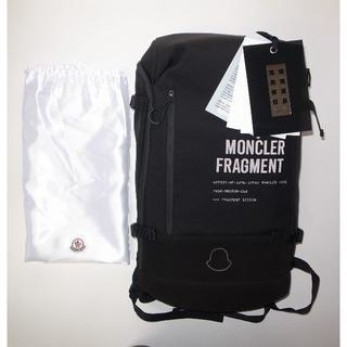 モンクレール(MONCLER)のMONCLER GENIUS × fragment■バックパック リュック (バッグパック/リュック)