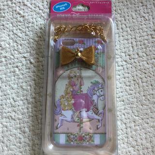 ディズニー(Disney)のiPhone6 6s iPhoneケース ラプンツェル(iPhoneケース)