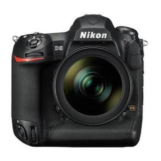 ニコン(Nikon)のニコン  D5   中古美品    おまけ付き(デジタル一眼)
