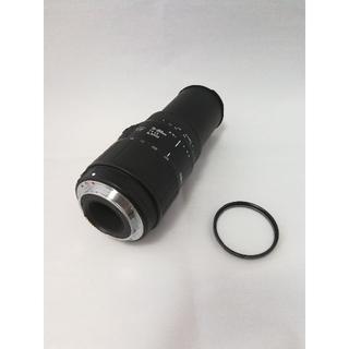 シグマ(SIGMA)のSIGMA 70-300mm F4-5.6 DL MACRO UC(レンズ(ズーム))
