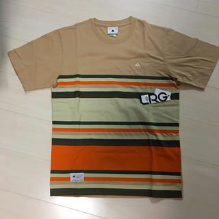 新品 破格 LRG エルアールジー Tee Tシャツ H171059Q  M