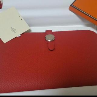 エルメス(Hermes)のエルメス ドゴン 財布(財布)