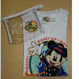 ディズニー(Disney)のディズニー JAL(キャラクターグッズ)