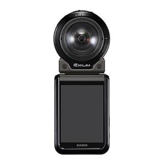 カシオ(CASIO)のcasio EX-FR200 セット(コンパクトデジタルカメラ)
