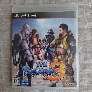 プレイステーション3(PlayStation3)のPS3  戦国BASARA3(家庭用ゲームソフト)